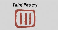 Go to the Third Pottery Website